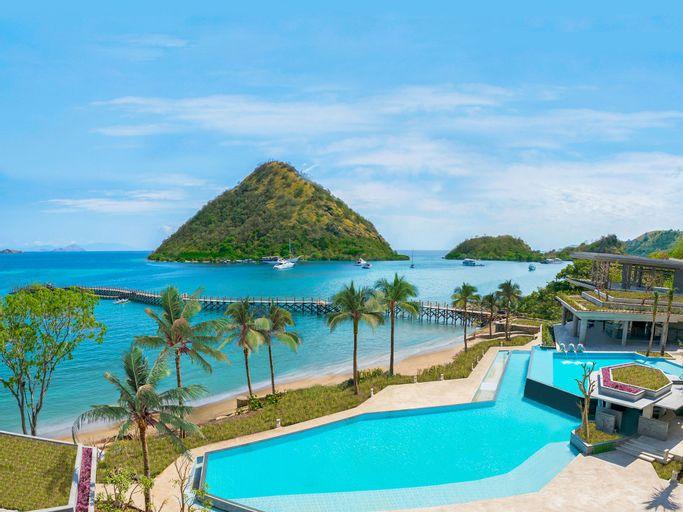 AYANA Komodo Resort, Waecicu Beach, Manggarai Barat