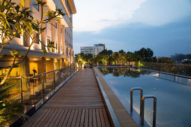 Grands I Hotel Batam, Batam