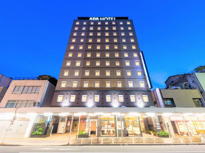 APA Hotel Niigata-Furumachi, Niigata