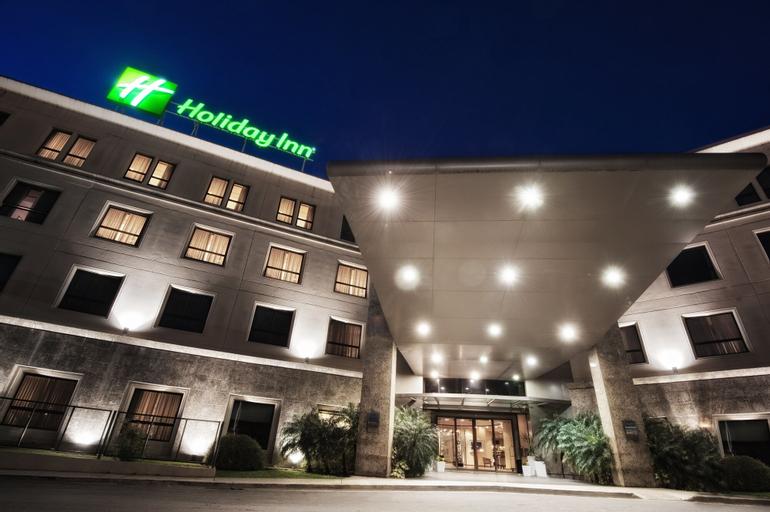 Holiday Inn Córdoba, Capital
