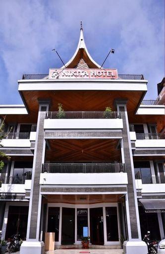 Nikita Hotel Bukittinggi, Agam