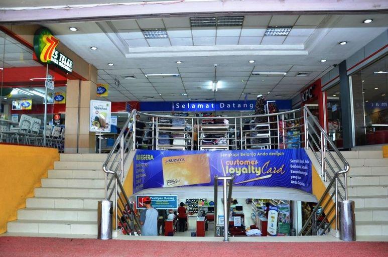 Suzuya Hotel Rantau Prapat, Labuhanbatu