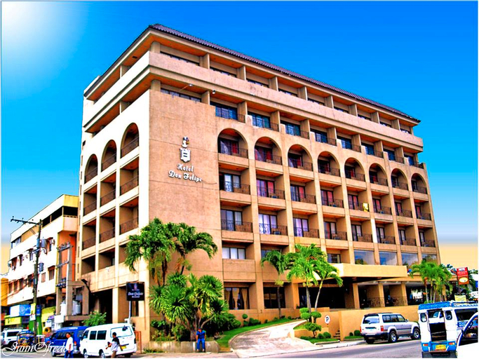 Hotel Don Felipe, Ormoc City
