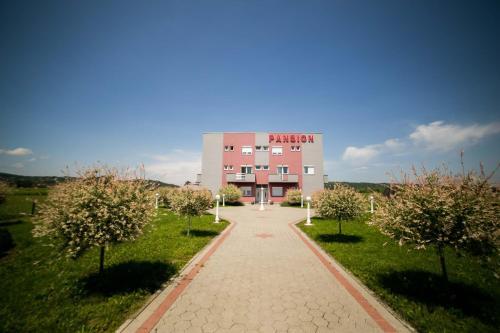 Pansion Zvjezdane noci, Slavonski Brod