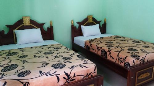 Hotel Surya Utama - Syariah, Probolinggo