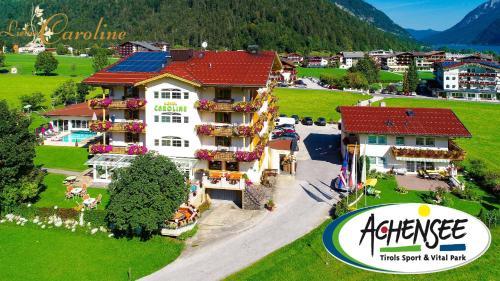Hotel Liebes Caroline, Schwaz