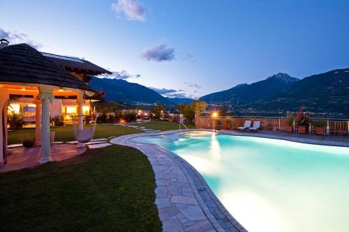Valtnaungut, Bolzano