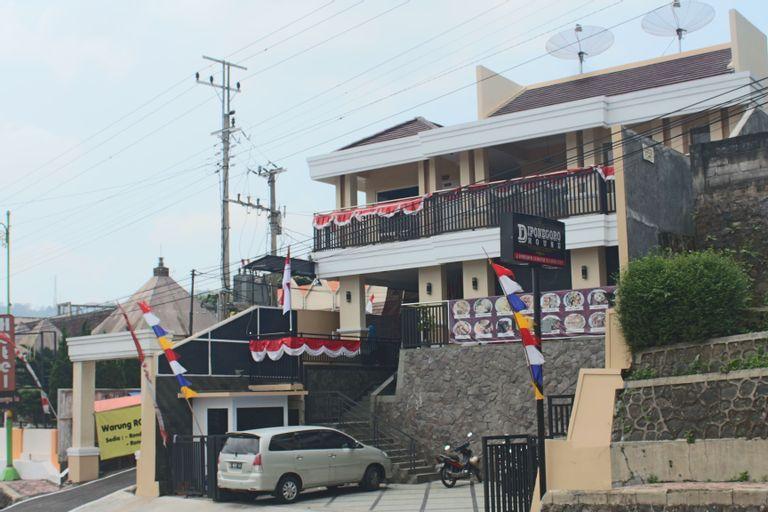 Diponegoro House, Salatiga