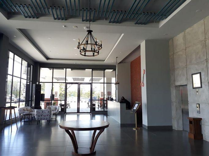 SAME Boutique Hotel, Kendari