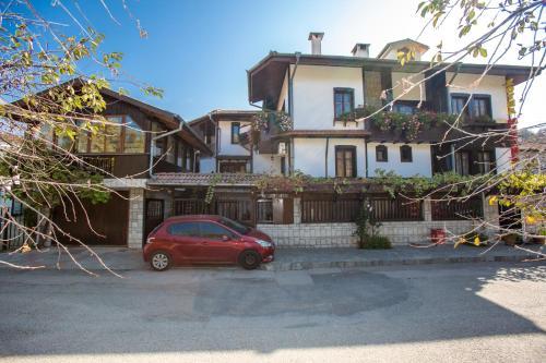 Oazis Family Hotel, Lovech