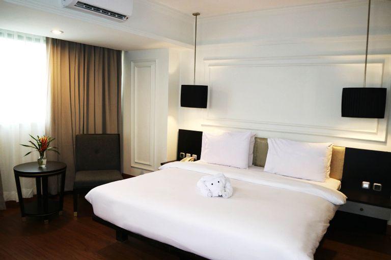 Grand Mahkota Hotel, Pontianak