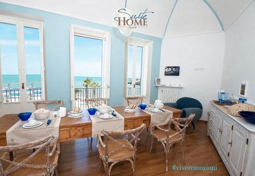B&B Suite Home Dimora di Charme, Barletta-Andria-Trani