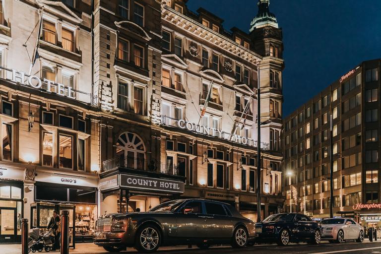 County Hotel, Newcastle upon Tyne