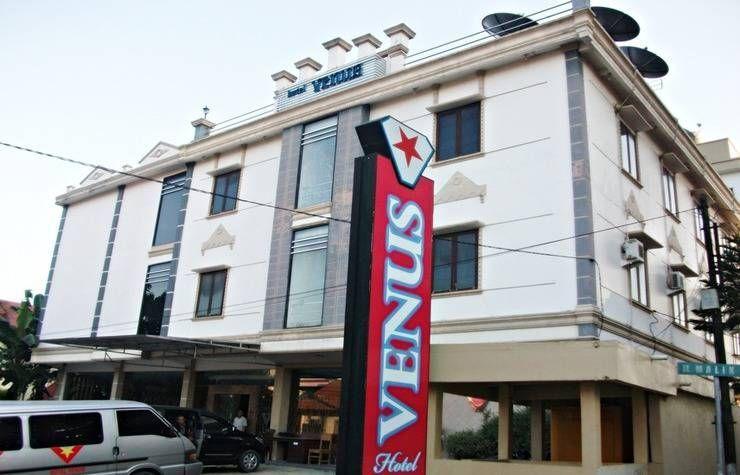 Hotel Venus, Kendari