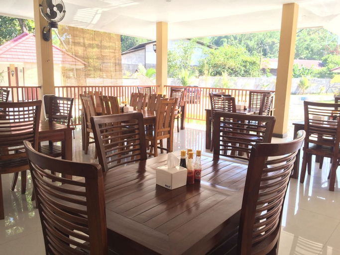 D Batur Hotel Senggigi, Lombok