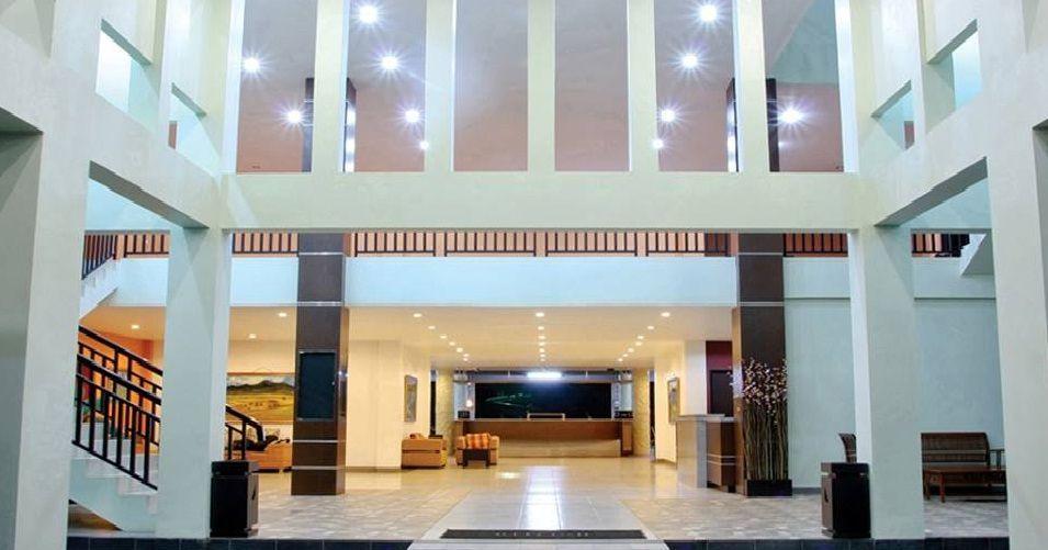 Dangau Resort Singkawang, Singkawang