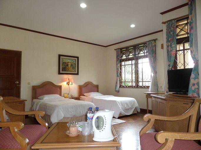 Hotel Megamendung Permai, Bogor