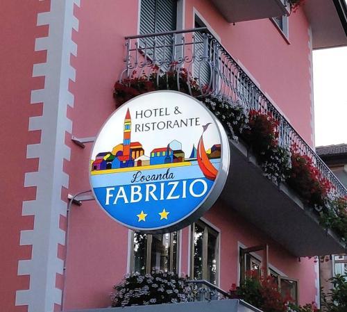 Locanda Fabrizio, Venezia