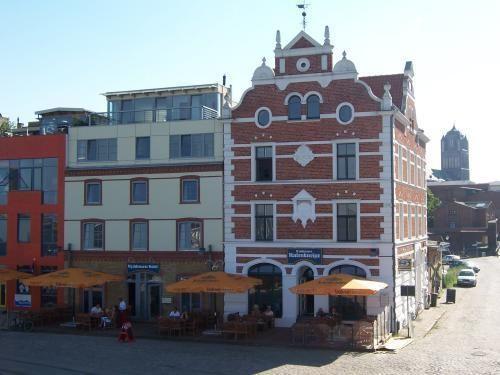 Hiddenseer Hotel, Vorpommern-Rügen