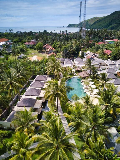 Jivana Resort, Lombok