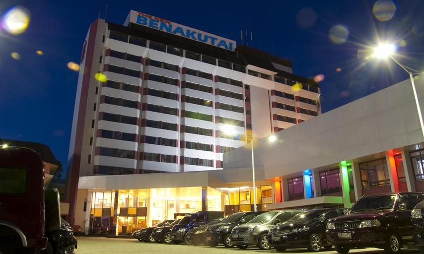 The New Benakutai Hotel & Apartment, Balikpapan