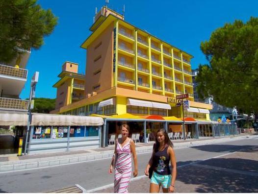 Hotel Sole, Rovigo