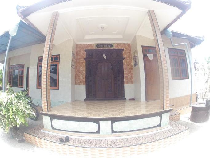 Astika Homestay, Klungkung