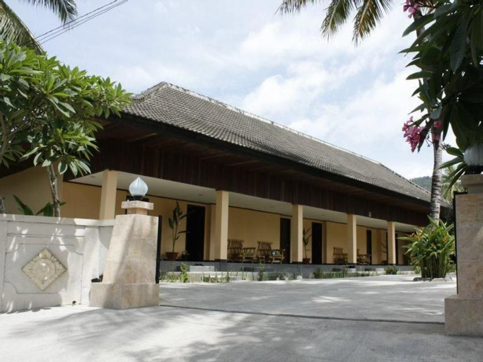 The Wira Cafe & Guesthouse, Lombok