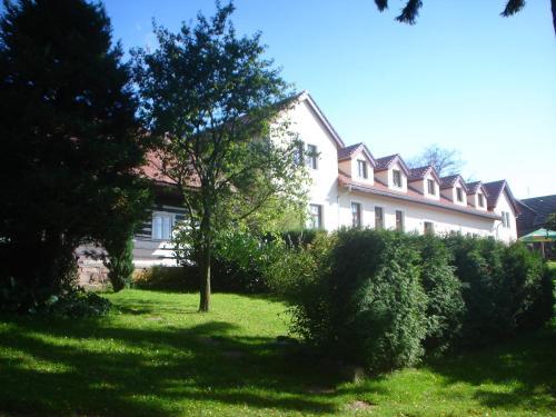 Penzion Pod Vyhlidkou, Jičín