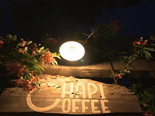 Chapi Coffee & Backpacker, Lào Cai