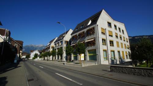 Lapin Lapin, Nidwalden