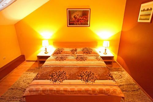 Rooms Lisnic, Osijek