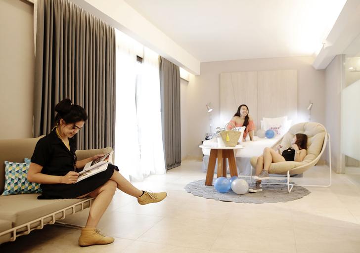 Sol House Bali Legian by Melia Hotels International, Badung