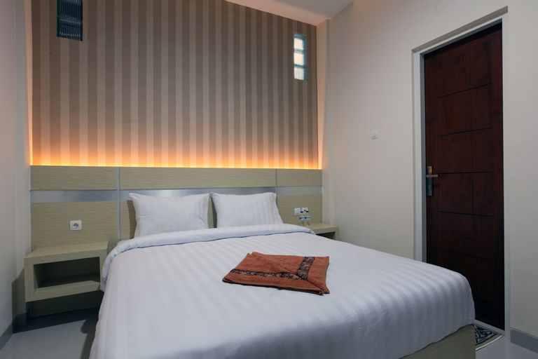 SARAS City Hotel, Tuban