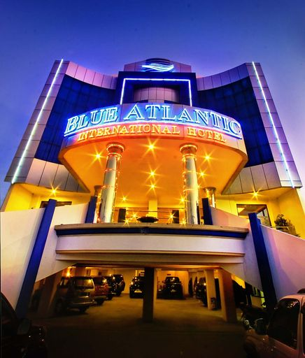 Blue Atlantic International Hotel Banjarmasin, Banjarmasin