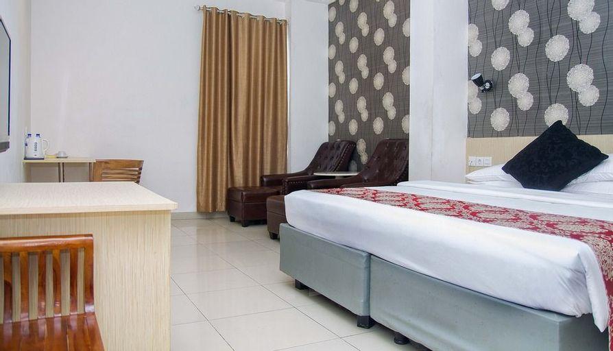 Marilyn Hotel, Tangerang