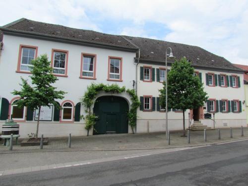 Hotel Stadt Mainz, Mainz-Bingen