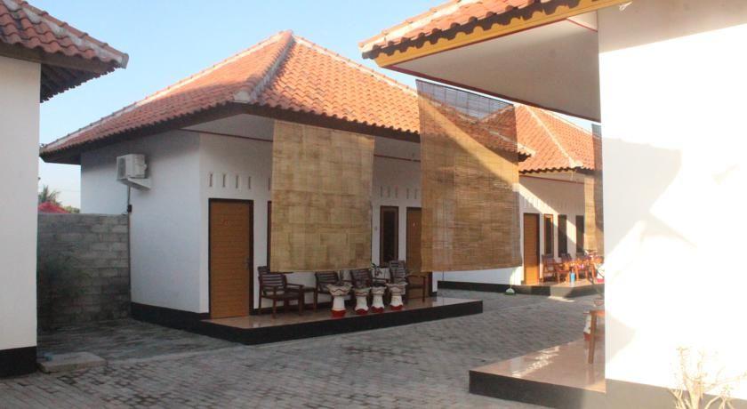We Are Hotel Mataram, Lombok