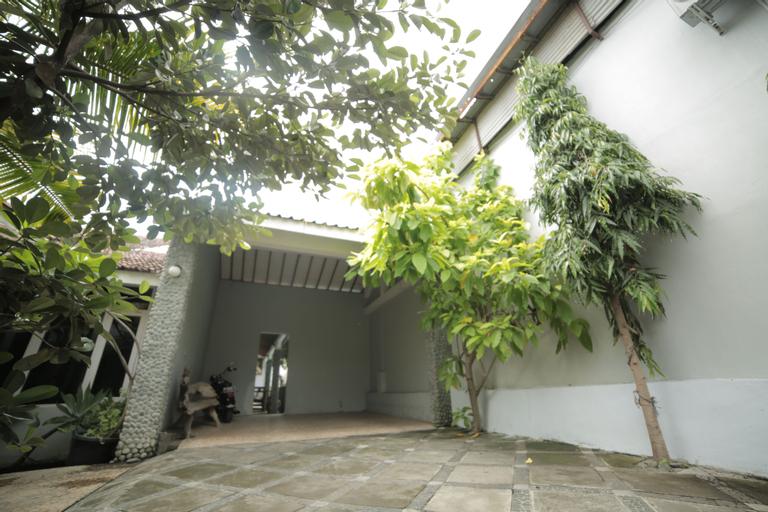 Watusaman Homestay, Bantul