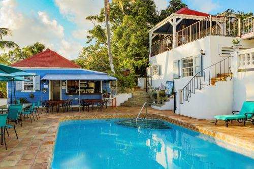 Sugar Apple Bed and Breakfast, Christiansted