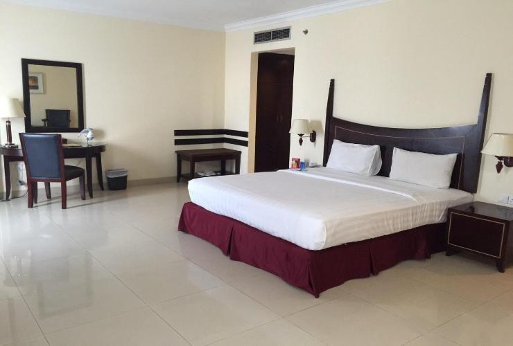Pacific Palace Hotel Batam, Batam