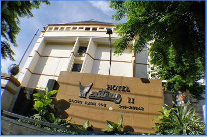 Hotel Menteng 2, Jakarta Pusat