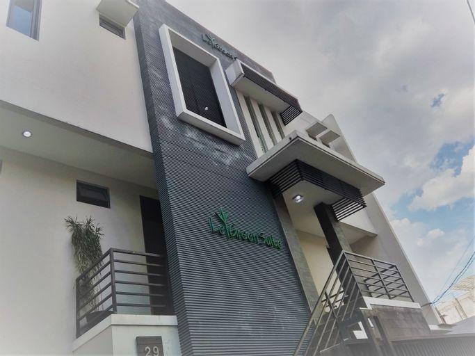 LeGreen Suite Setiabudi VI near Rasuna Said, South Jakarta