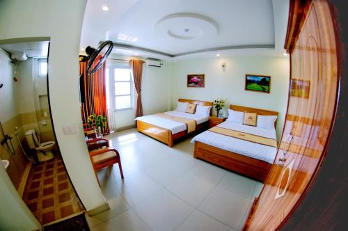 Diep Minh 2 Hotel, Ninh Bình