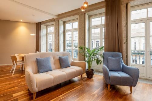 Your Opo S. Bento Apartments, Porto
