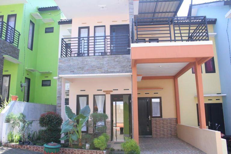 Villa Vino by Vino House, Malang