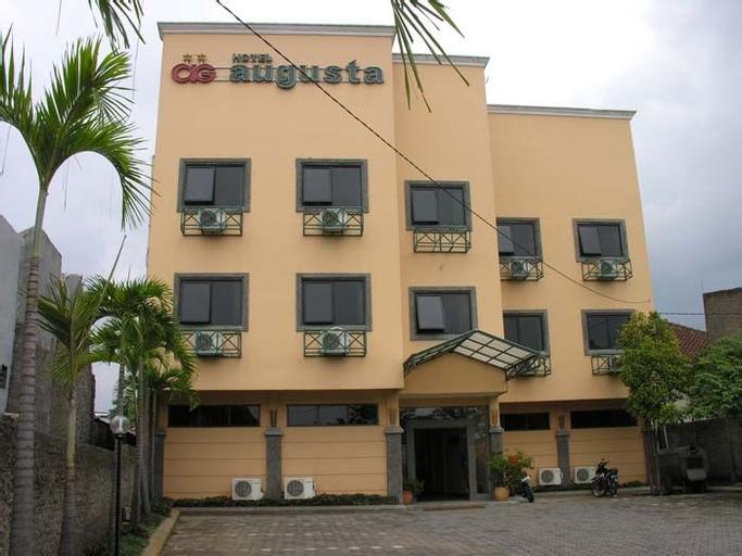 Hotel Augusta Surapati Bandung, Bandung