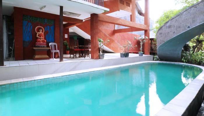 Shita Bali Hotel and Spa, Badung
