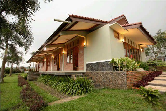 Camp Hulu Cai, Bogor