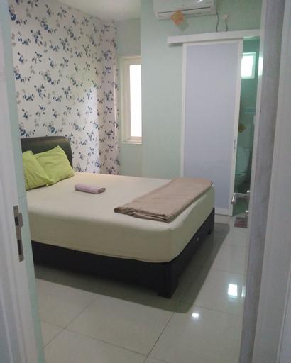 Budget Guest House Tunas Mandiri Jaya, Malang